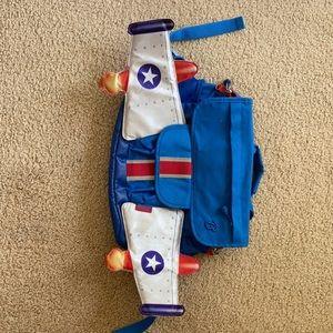 Kids buzz light-year backpack